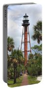 Anclote Key Lighthouse Portable Battery Charger