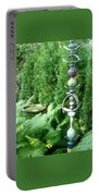 And Sculpture Garden Portable Battery Charger