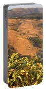 Andalucian Golden Valley Portable Battery Charger