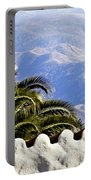 Andalusian View Portable Battery Charger