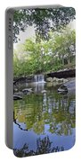 Anderson Falls, Indiana Portable Battery Charger