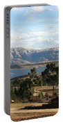 Andes Lake Portable Battery Charger