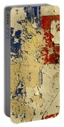Andre Rublev Homage Coolidge Arizona 2004 Portable Battery Charger