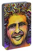 Andy Frasco Portable Battery Charger