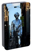 Andy Warhol New York Portable Battery Charger