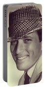 Andy Williams, Singer Portable Battery Charger