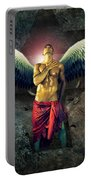 Angel Body Art Portable Battery Charger