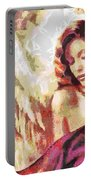 Angel Fragmented Portable Battery Charger