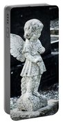 Angel In Roscommon No 3 Portable Battery Charger