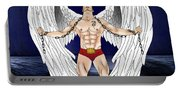Angel Love 2  Portable Battery Charger