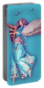 Angel Music Portable Battery Charger
