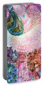Angel Of Protection  Portable Battery Charger