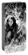 Angel Of The Wild Portable Battery Charger