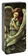 Angel Oriphiel Portable Battery Charger