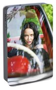Angelina Petrova Portable Battery Charger