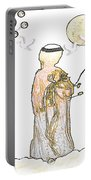 Angelita Blanco Portable Battery Charger