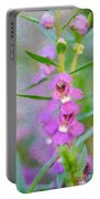 Angelonia Serena 2 Portable Battery Charger
