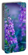 Angelonia Serena Portable Battery Charger