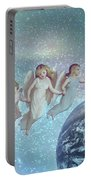 Angels Above Portable Battery Charger