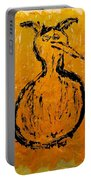 Angels And Devils - Sun Devil Portable Battery Charger
