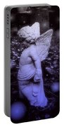Angels And Fireflies Portable Battery Charger