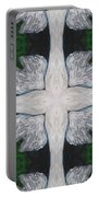 Angel's Cross Portable Battery Charger