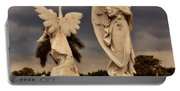 Angels In Havana Portable Battery Charger