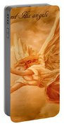 Angels On Guard Portable Battery Charger