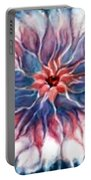 Angora Bloom Portable Battery Charger