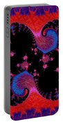 Angora Butterfly Portable Battery Charger