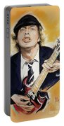 Angus Young Portable Battery Charger