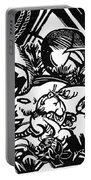 Animal Legend 1912 Portable Battery Charger