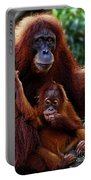 Animals 2 Portable Battery Charger