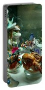 Animated Aquarium Portable Battery Charger