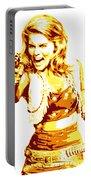 Ann Margret Portable Battery Charger