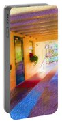 Anna Maria Elementary Office Hallway C130662 Portable Battery Charger