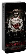 Annabelle 2014 Portable Battery Charger