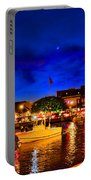 Annapolis Magic Night Portable Battery Charger