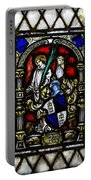 Anno Domini  Portable Battery Charger