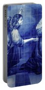 Annunciation Portable Battery Charger