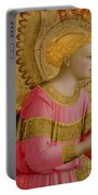 Annunciatory Angel Portable Battery Charger