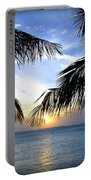 Another Key West Sunset Portable Battery Charger