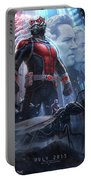 Ant Man 2015 Portable Battery Charger