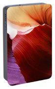 Antelope Canyon Layers Portable Battery Charger