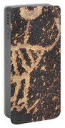 Antelope Petroglyph Portable Battery Charger