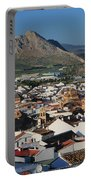 Antequera Malaga Andalusia Spain Portable Battery Charger