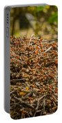 Anthill In Forest Portable Battery Charger