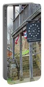 Antietam Ironworks Portable Battery Charger