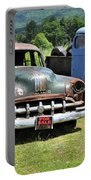 Antique Cars  Portable Battery Charger