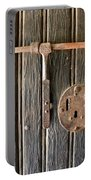 Antique Hardware  Portable Battery Charger